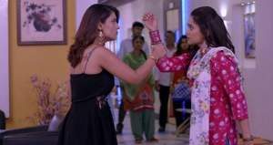 Kumkum Bhagya Gossip Alert: Prachi to sacrifice her love for Rhea's happiness