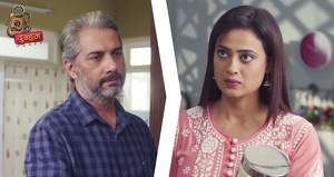 Mere Dad Ki Dulhan Gossip: Amber to beg Guneet to not leave house