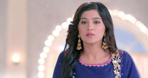 Choti Sardarni Gossip Update: Meher to suffer from postnatal depression