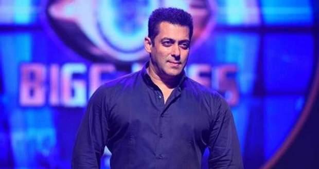 Colors TV Update: Salman Khan to shoot promotional video for Bigg Boss 14
