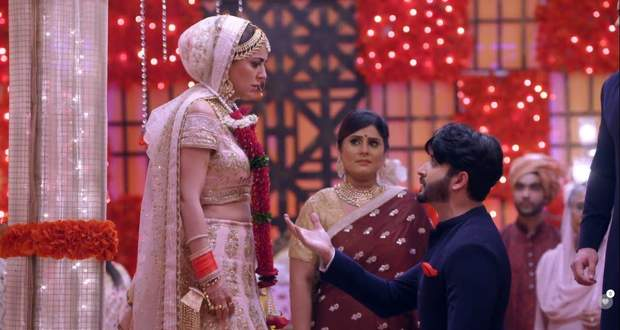 Kundali Bhagya Spoiler: Karan to get married to Preeta again