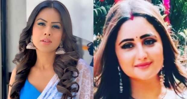 Naagin 4 Latest Spoiler: Brinda to kill Vishakha and Shalaka