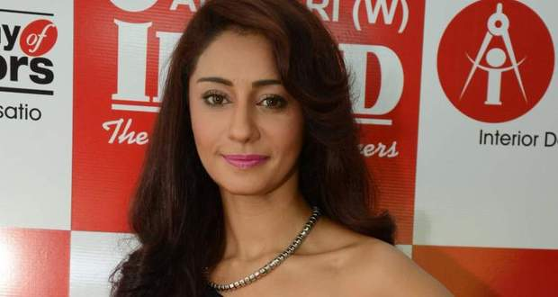 Naagin 5 Latest News: Mahek Chahal to enter the star cast