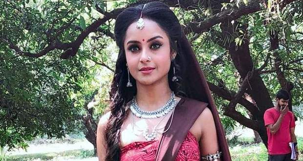 RadhaKrishn Latest News: Ishita Ganguly to play Draupadi?