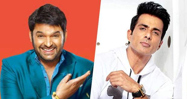Sony TV Latest Spoiler: Sonu Sood to be first guest on The Kapil Sharma Show?