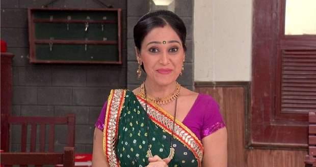 Taarak Mehta Ka Ooltah Chashmah News:Disha Vakani to return for 3000th episode