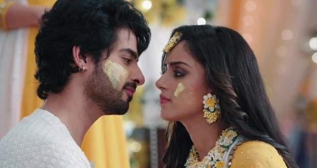 Yeh Hai Chahatein Latest Spoiler: Preesha-Rudraksh's love story to begin
