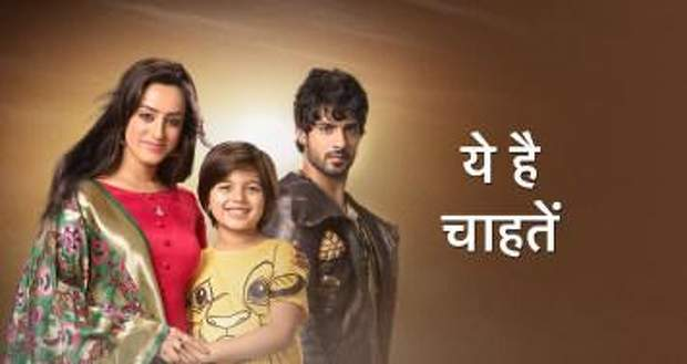 Yeh Hai Chahatein Latest Update: Preesha reveals return news, promo released