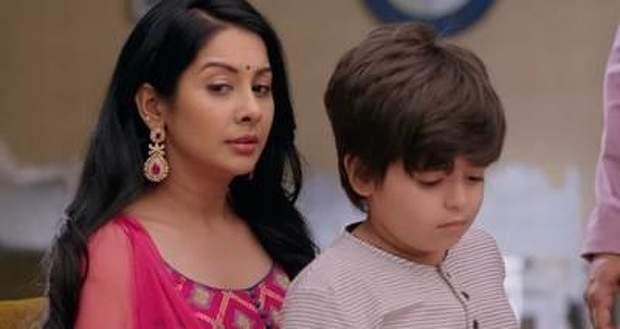 Yeh Rishta Kya Kehlata Hai Gossip: Vansh to be taken away by Vivaan's family