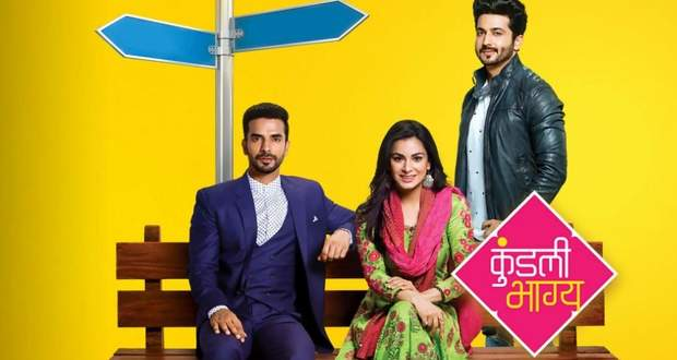 Zee TV Latest News: Kundali Bhagya to air fresh episodes from 13th July