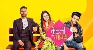 BARC India TRP Ratings List: Kundali Bhagya bags No.1 TRP spot