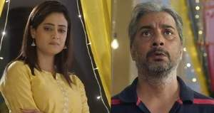 Mere Dad Ki Dulhan Gossip: Amber and Guneet to live separately