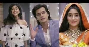 Yeh Rishta Kya Kehlata Hai Gossip: Naira's Tina avatar to irk Sita