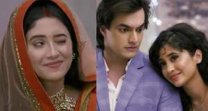 Yeh Rishta Kya Kehlata Hai Spoiler:Kartik to warn Naira of her double role act