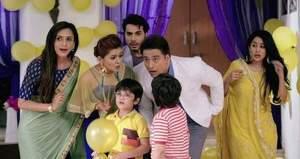 Yeh Rishta Kya Kehlata Hai Gossip: Goenka family to take Sanskari avatar
