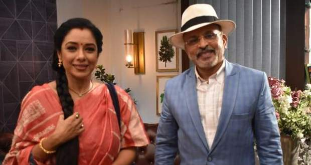 Anupama serial Cast News: Annu Kapoor to join star cast