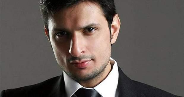 Anupama serial Cast News: Rushad Rana to enter star cast