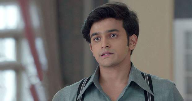 Barrister Babu Latest Spoiler: Anirudh to get shocked to see Bondita's mother