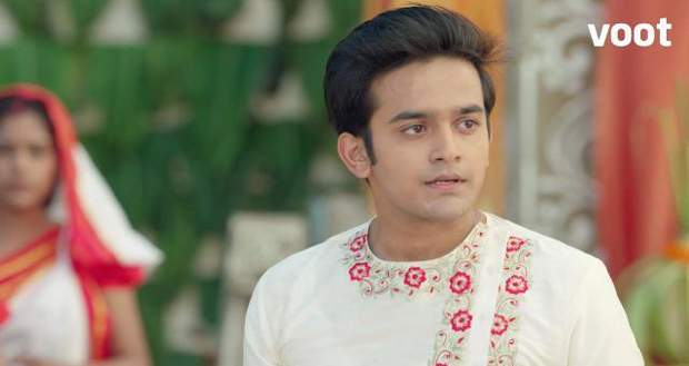Barrister Babu Latest Spoiler: Anirudh to support Bondita in front of priests