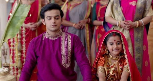 Barrister Babu Latest Spoiler: Bondita-Anirudh to share happy moments