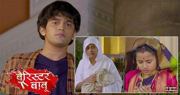 Barrister Babu Spoiler: Anirudh to hide Bondita's treatment from her mother