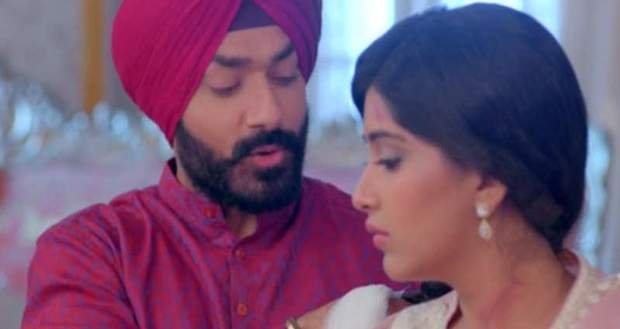 Choti Sardarni Gossip News: Sarabjit to confess his feelings for Meher