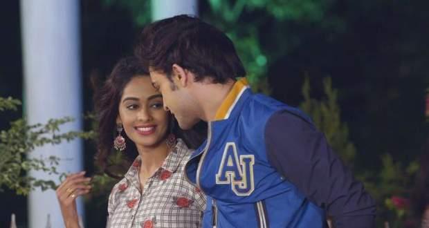Kumkum Bhagya Gossip Alert: Prachi-Ranbir to spend romantic moments