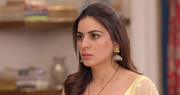 Kundali Bhagya Spoiler Alert: Karan's attempt to make Preeta jealous fail
