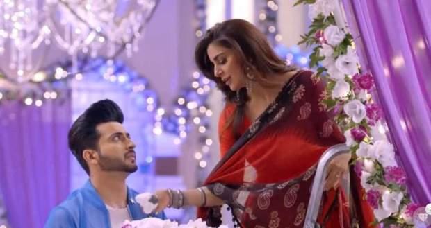 Kundali Bhagya Spoilers: Preeta to get happy with Karan's birthday surprise