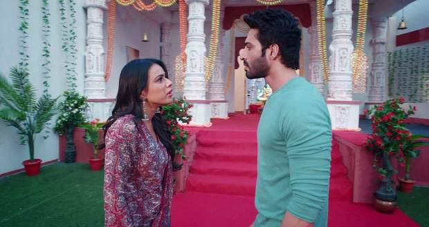 Naagin 4 Latest Spoiler: Brinda-Dev to clear their misunderstanding