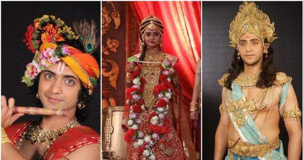 Radha Krishna Latest Spoiler: Draupadi to choose Arjun in her Swayamvar