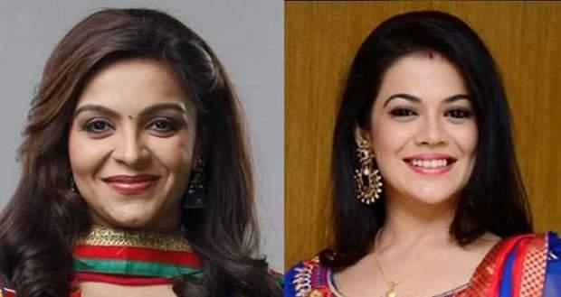 SAB TV News: Shweta Gulati replaces Ami Trivedi in Tera Yaar Hoon Main serial