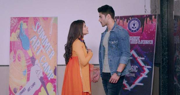 Shakti Astitva Ke Ehsaas Ki Spoiler: A mystery woman to take stand for Heer