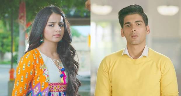 Shubharambh Latest Gossip: Raja to convince Rani to come back home