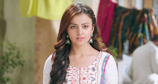 Shubharambh Latest Gossip: Rani to regain her memory