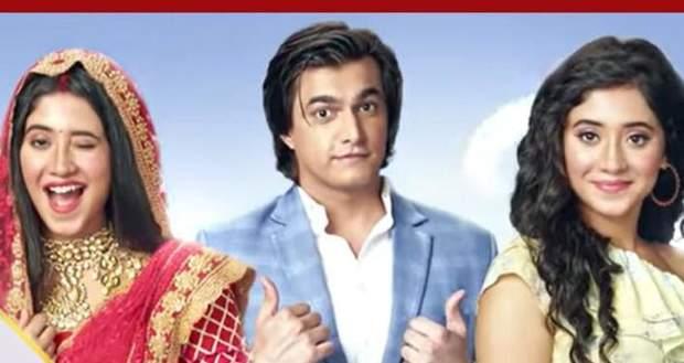 Yeh Rishta Kya Kehlata Hai Gossip: Reason behind Naira's twin avatar