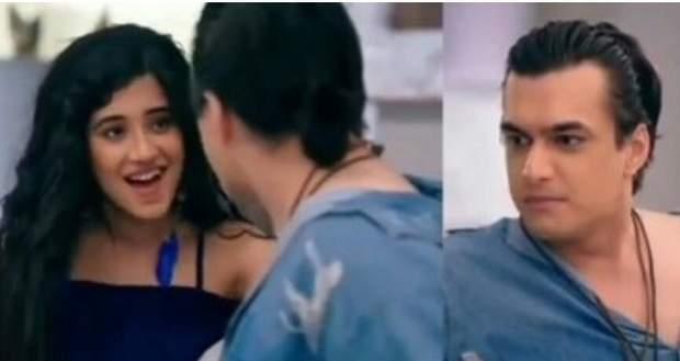 Yeh Rishta Kya Kehlata Hai Gossips: Kartik's Bhautik avatar to romance Naira