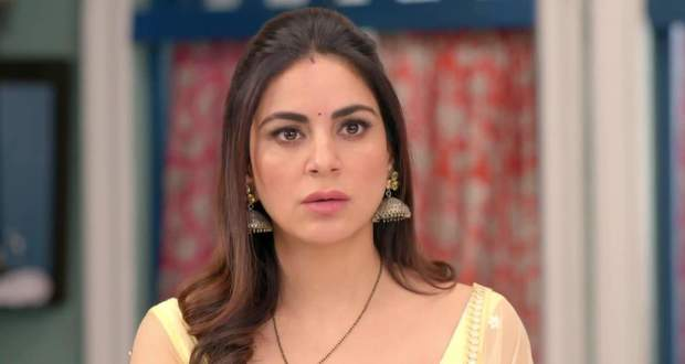 Kundali Bhagya Spoiler Alert:Preeta to show weird reaction at Karan's marriage