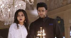 Guddan Tumse Na Ho Paega Spoiler: Akshat-Guddan to fall off a cliff