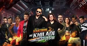 Khatron Ke Khiladi Made In India Written Update 8th August 2020: Rohit returns