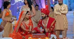 Kundali Bhagya Gossip Update: Police to halt Karan-Mahira wedding