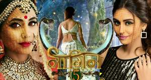 Naagin 5 Latest News: Naagin starts today, A 10,000 old Nagin Story Spoiler