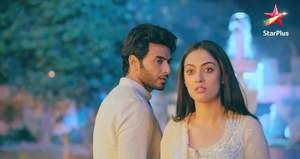 Yeh Jaadu Hai Jinn Ka Spoiler Alert: Aman and Roshni to part their ways