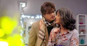 Yeh Rishta Kya Kehlata Hai Gossip: Kartik and Naira as oldies