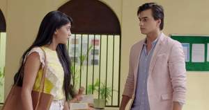 Yeh Rishta Kya Kehlata Hai Gossip: Naira to learn about Kartik's secret