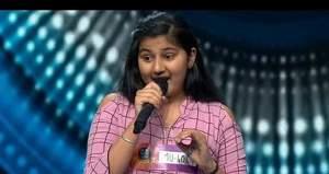 SaReGaMaPa Little Champs 2020 Singer Ananya Sharma's electrifying performance