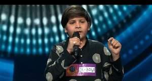 SaReGaMaPa Little Champs 2020: Zaid Ali's excellent performance