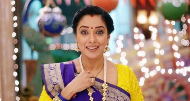Anupama serial Latest Spoiler: Anupama to make thing right