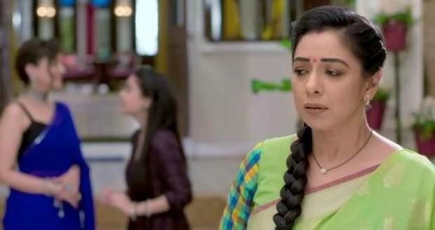 Anupama serial Spoiler: Rakhi to put a condition in front of Anupama