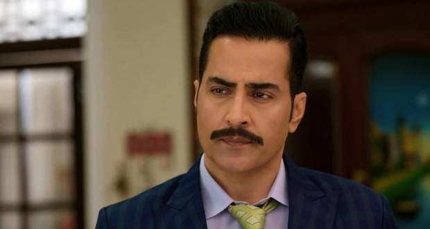 Anupama serial Spoiler: Vanraj to leave family to meet Kavya